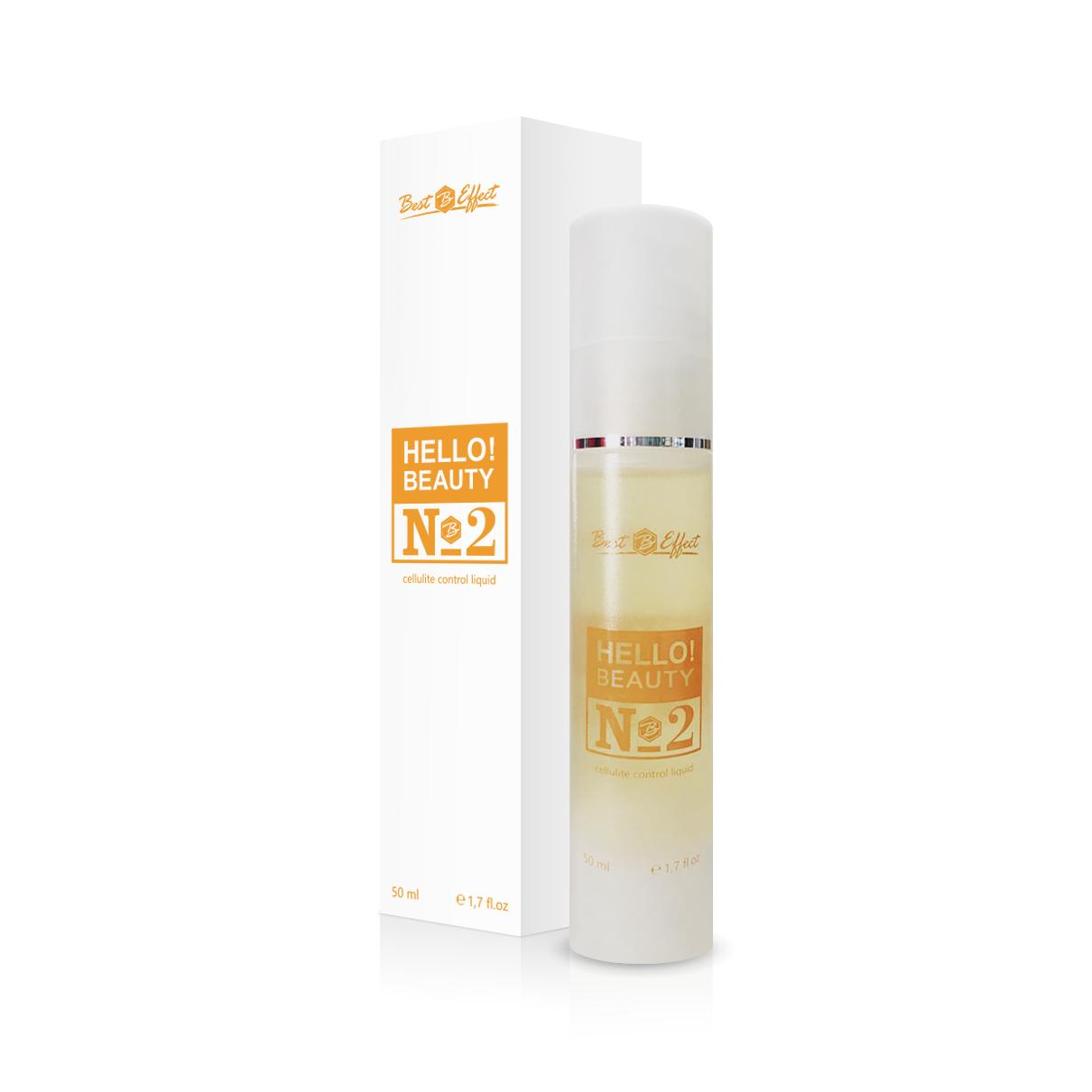 Hello!Beauty N2 cellulite control liquid